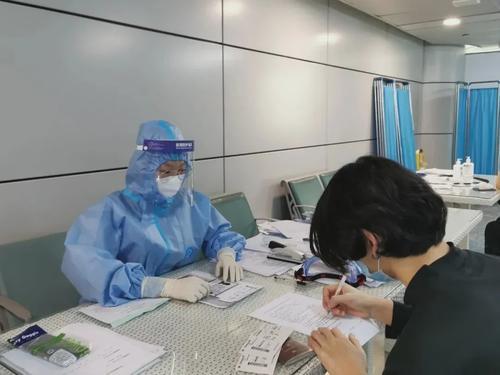 广州核酸排查发现阳性40人
