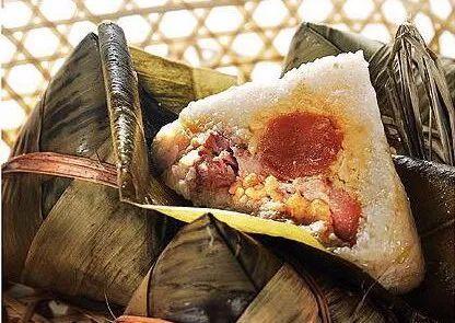 煮粽子是冷水下锅还是热水下锅