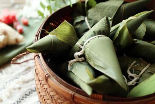 熟粽子放冰箱保鲜能放多久