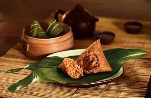 熟粽子怎么热着吃
