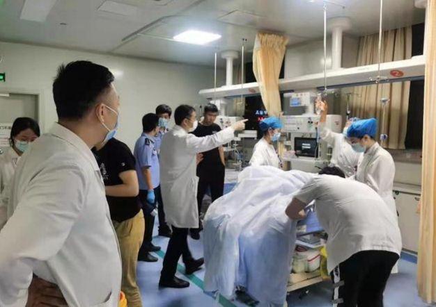 南京胖哥已从ICU转入普通病房