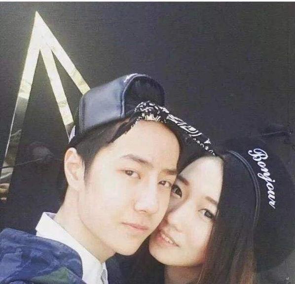 王一博跟孟美岐四年恋爱