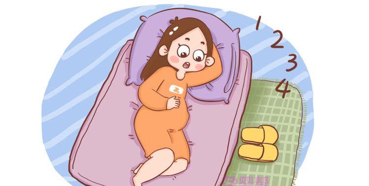 胎動頻繁的孩子是聰明還是傻