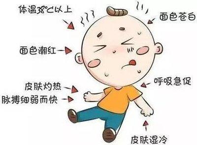 中暑之后头疼怎么办