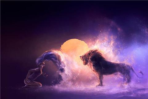 狮子男喜欢对象喊他什么