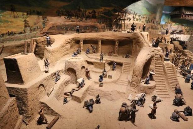 秦始皇陵墓为什么不挖的真正原因