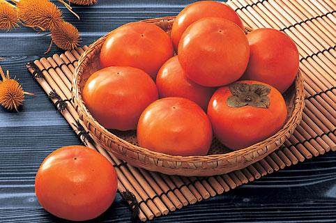 吃柿子的12個禁忌