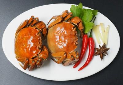 吃螃蟹不能吃什麽水果