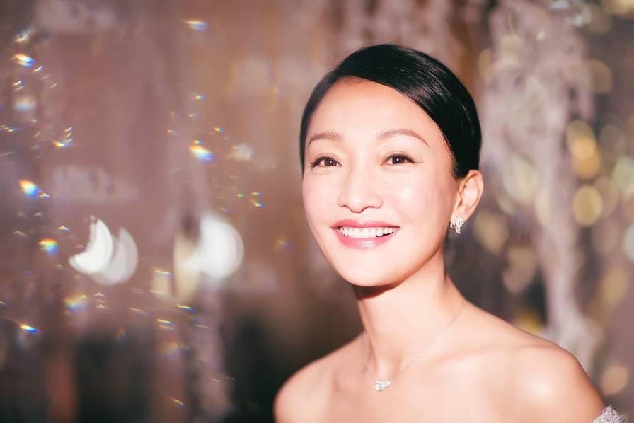 华人成就最高的女演员