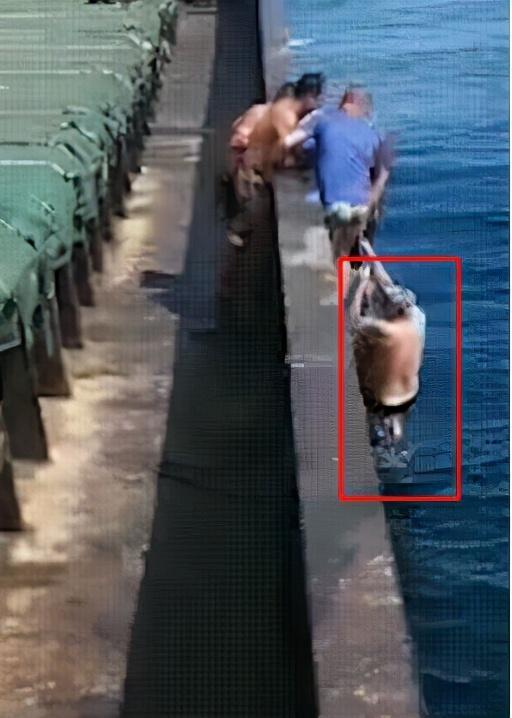 六旬老人海上漂流20余小时获救 夏天游泳注意事项有哪些
