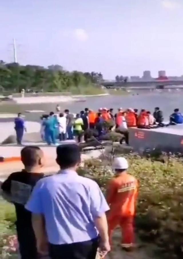 河南驻马店6名学生溺亡