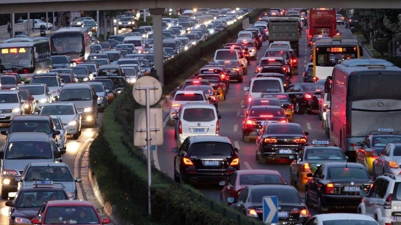 国庆节高速公路免费几天2021