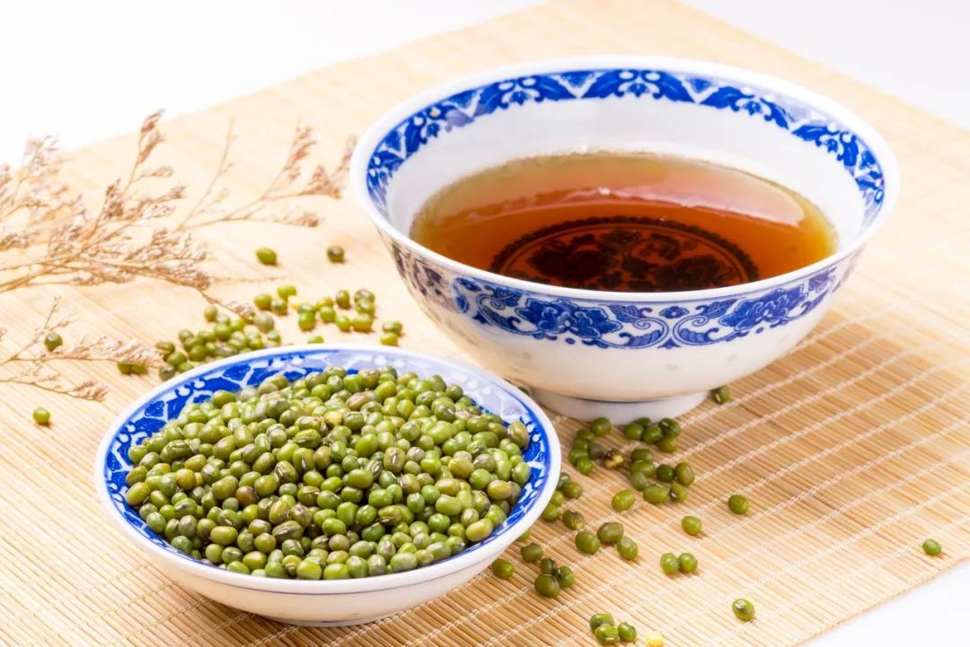 绿豆汤怎么煮才好喝