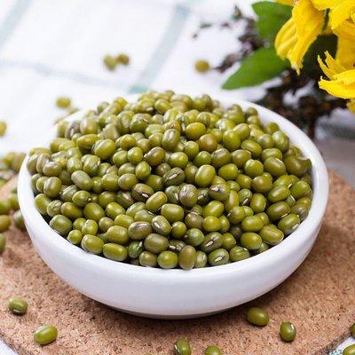 绿豆夏天怎么保存