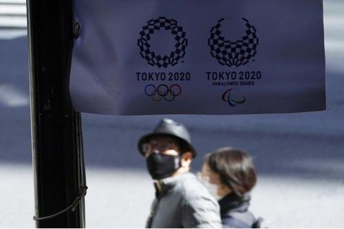 奥运会一运动员下榻酒店暴发感染
