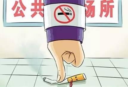 国家卫健委正推动全国层面控烟立法