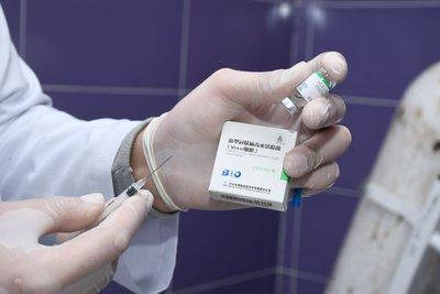 国家卫健委:疫苗接种遵循自愿原则