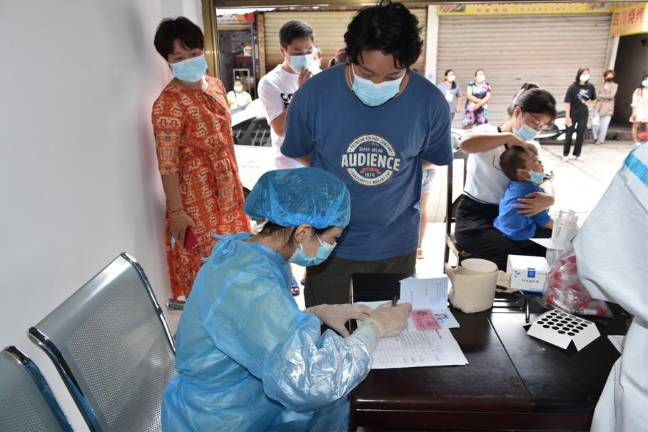 云南18日新增本土确诊病例5例