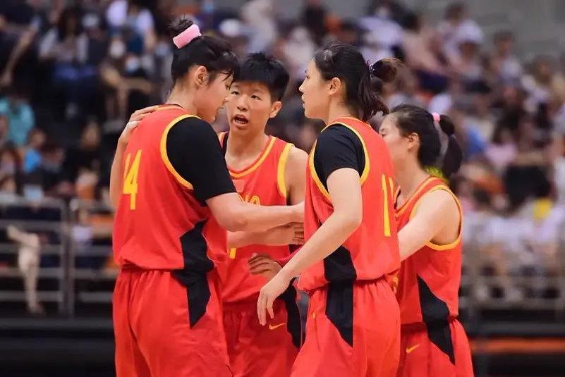 姚明率中国女篮出征东京奥运会(东京奥运会2021开幕时间)