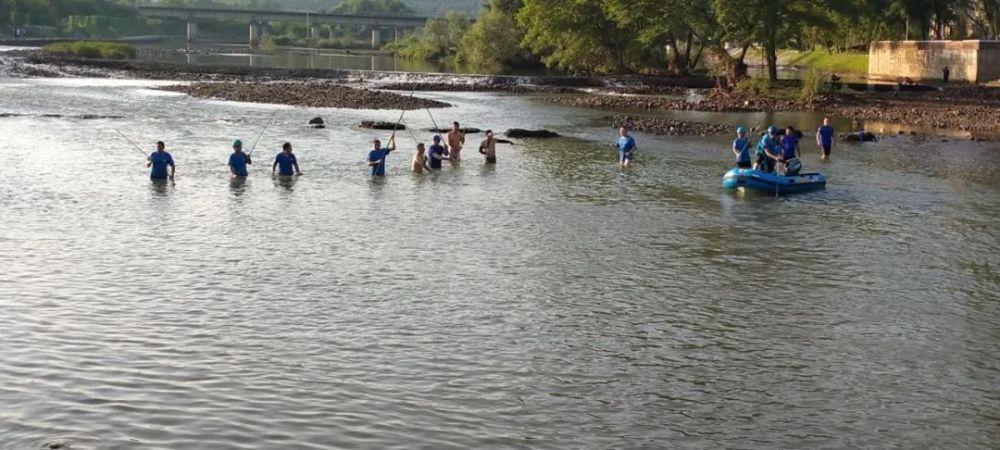 贵州从江6名女孩溺水4人不幸溺亡