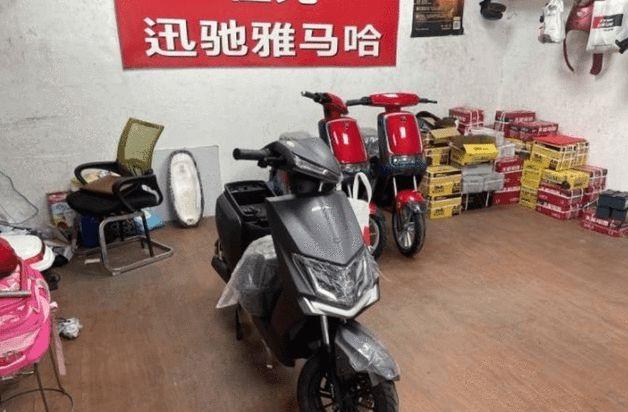 杭州起火电瓶车品牌购买地点公布