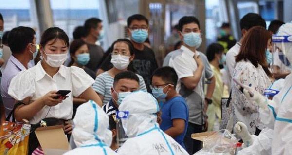 南京将开展全员核酸检测