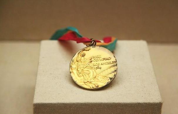 奥运会金牌是不是纯金的