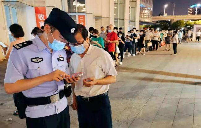 南京有4个高风险区25个中风险区