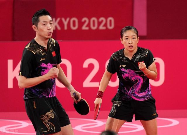 邓亚萍谈日本乒乓:断代培养攻奖牌
