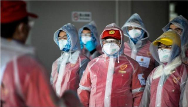 31省区市新增本土确诊31例 在江苏