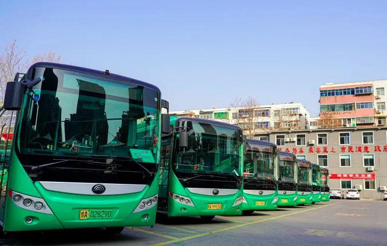 郑州公交免费乘坐一个月
