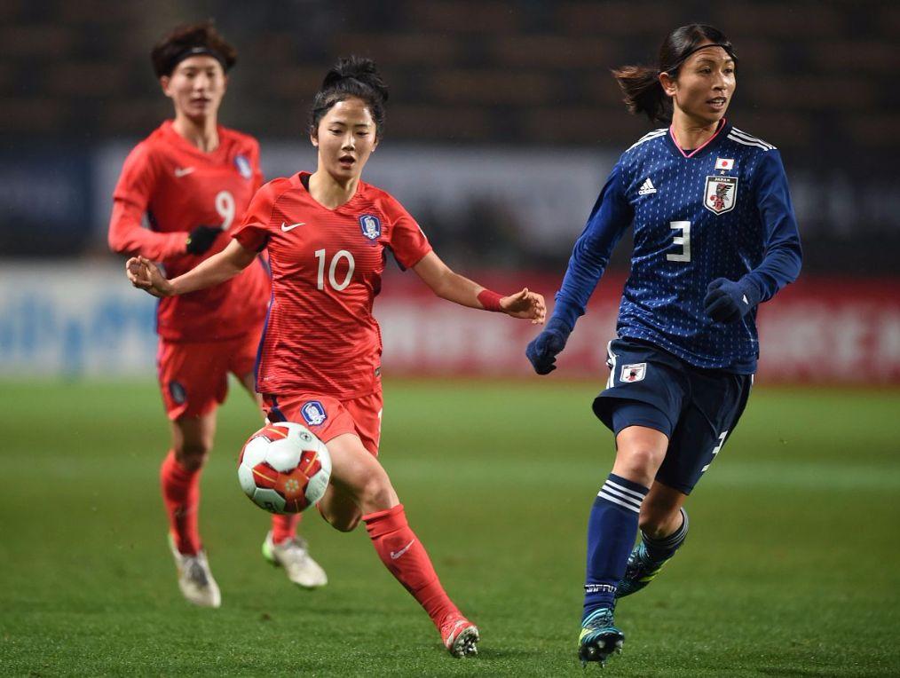 新华社:中国女足怎么了