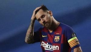 曝梅西即将加盟巴黎圣日耳曼-梅西现在在哪个球队