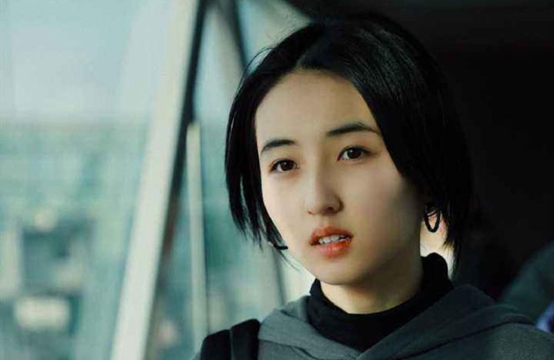 张子枫在娱乐圈干净吗