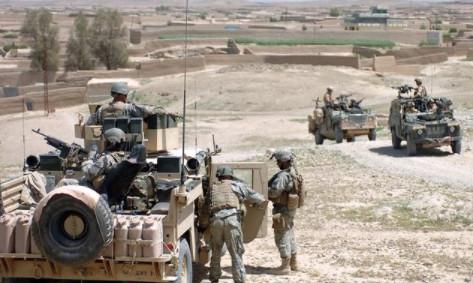 塔利班朝人群开枪至少3人死亡 阿富汗塔利班最新状况如何