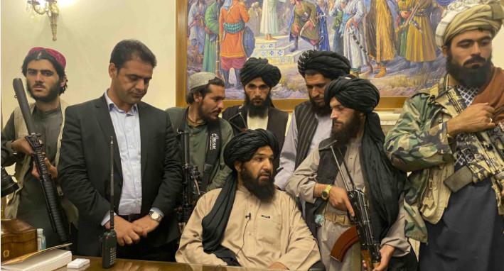 阿富汗现在叫什么名字 塔利班宣布成立阿富汗伊斯兰酋长国