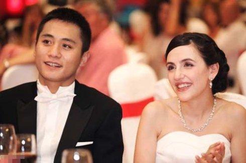 谢娜和刘烨分手的真实原因