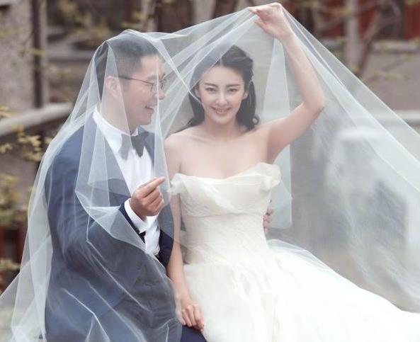 张雨绮离过多少次婚