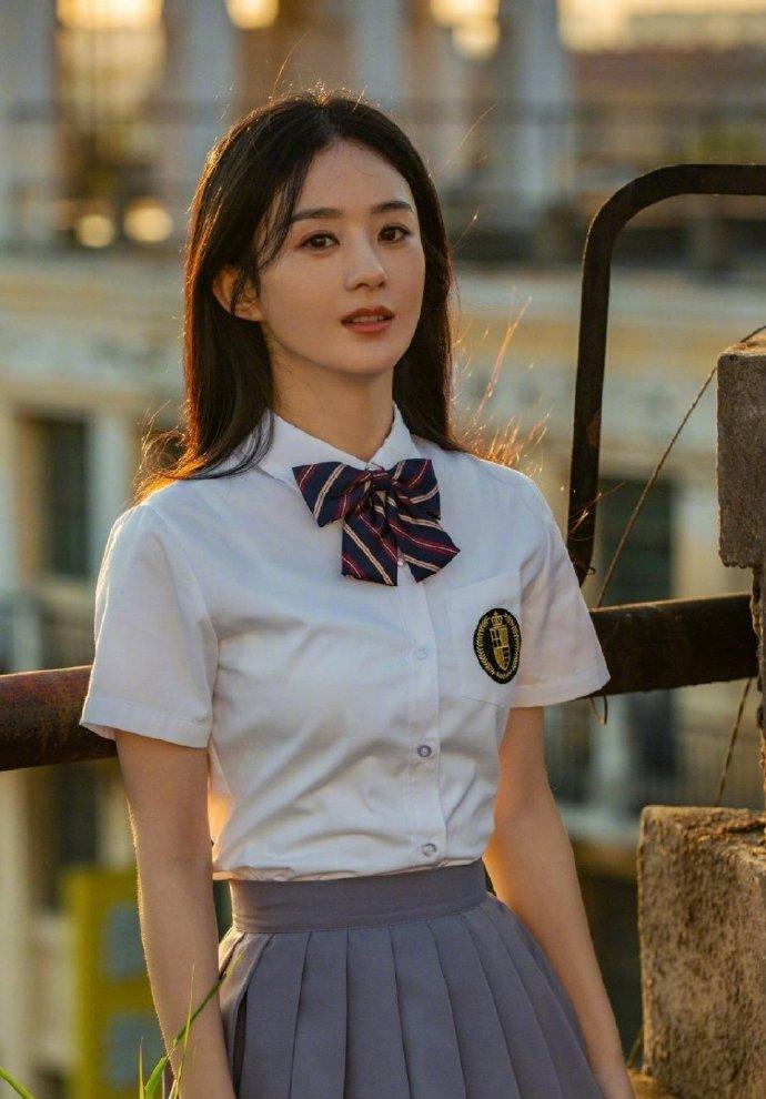 赵丽颖朝阳v姐是什么事