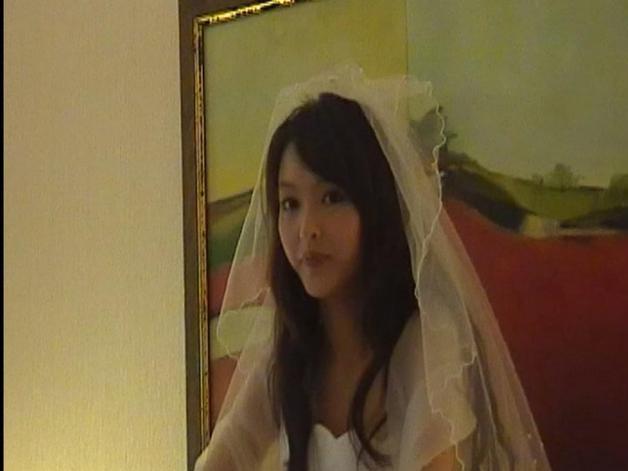 唐嫣早期婚纱事件