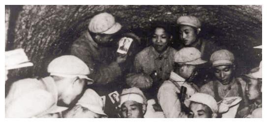 赴韩志愿军历史背景