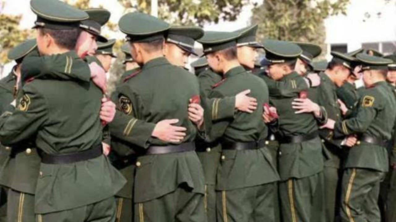 军人退伍异地落户政策