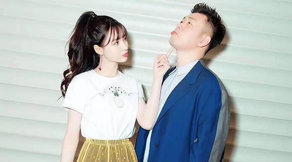 沈梦辰杜海涛官宣结婚