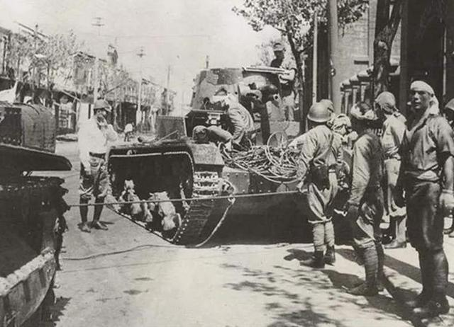 中国抗日战争胜利76周年