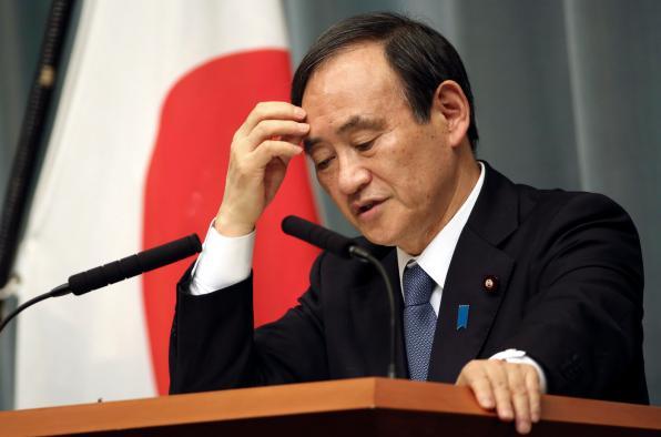 日本下一位首相是谁