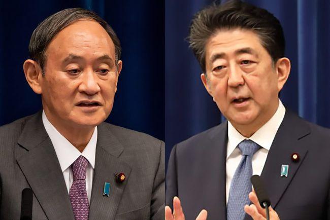 菅义伟退选 谁会成日本下任首相