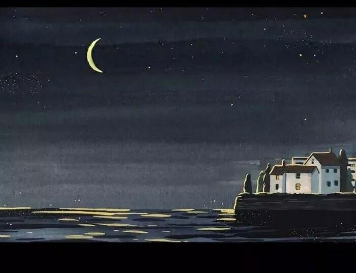 月亮与六便士经典句子