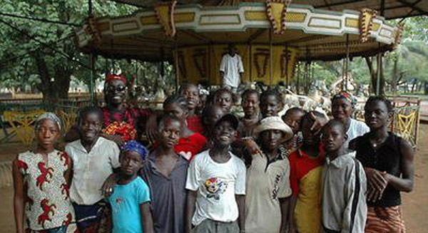 几内亚是哪个州的国家