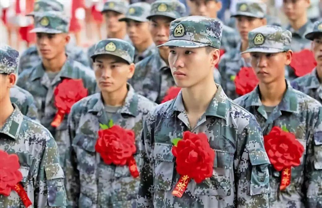 2021年5年兵回来能到国家正式单位吗