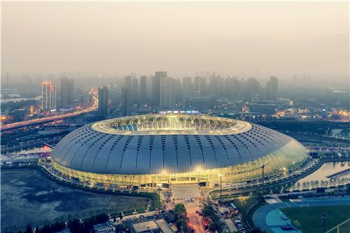 2021全运会直播在哪里看